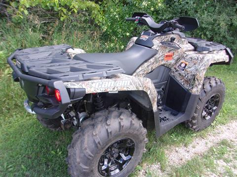 2014 Can-Am Outlander™ XT™ 500 in Mukwonago, Wisconsin - Photo 3