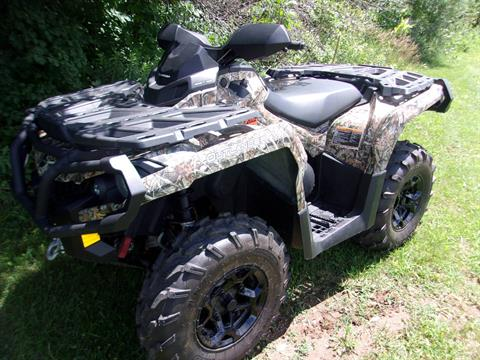 2014 Can-Am Outlander™ XT™ 500 in Mukwonago, Wisconsin - Photo 5