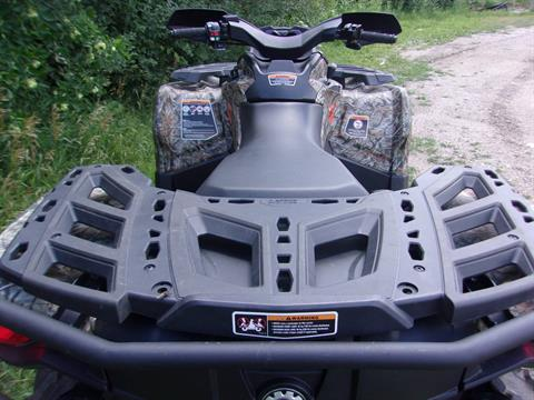 2014 Can-Am Outlander™ XT™ 500 in Mukwonago, Wisconsin - Photo 7