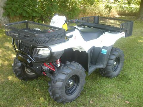 2015 Honda FourTrax® Foreman® Rubicon® 4x4 EPS in Mukwonago, Wisconsin
