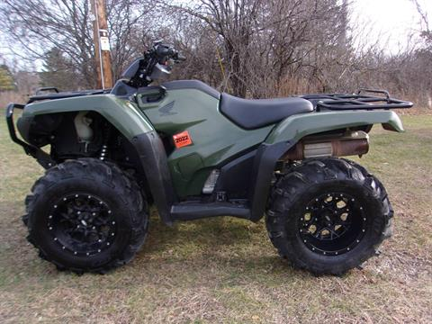 2016 Honda FourTrax Rancher 4x4 ES in Mukwonago, Wisconsin - Photo 1