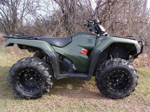 2016 Honda FourTrax Rancher 4x4 ES in Mukwonago, Wisconsin - Photo 2