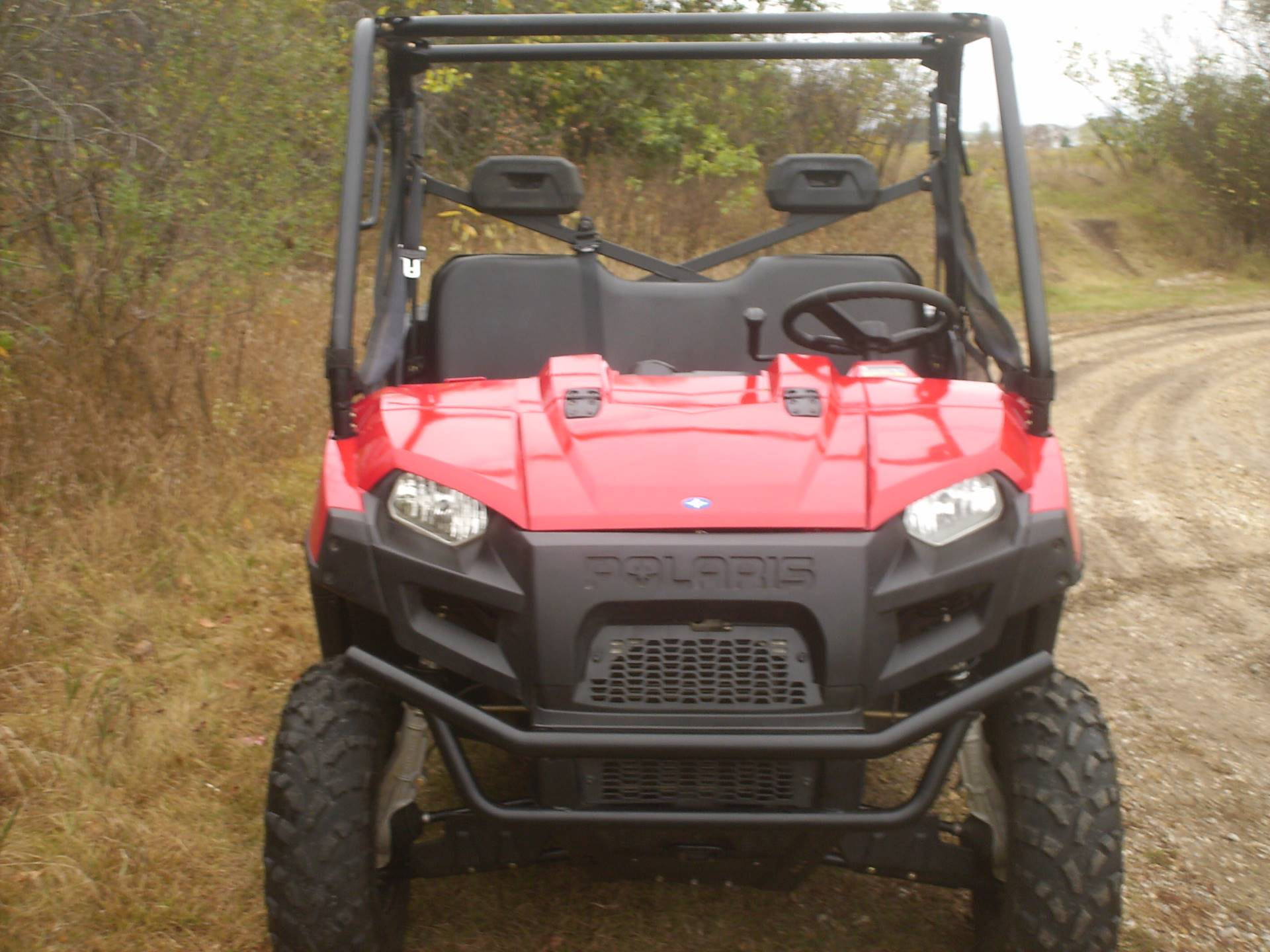 2016 Polaris Ranger570 Full Size in Mukwonago, Wisconsin