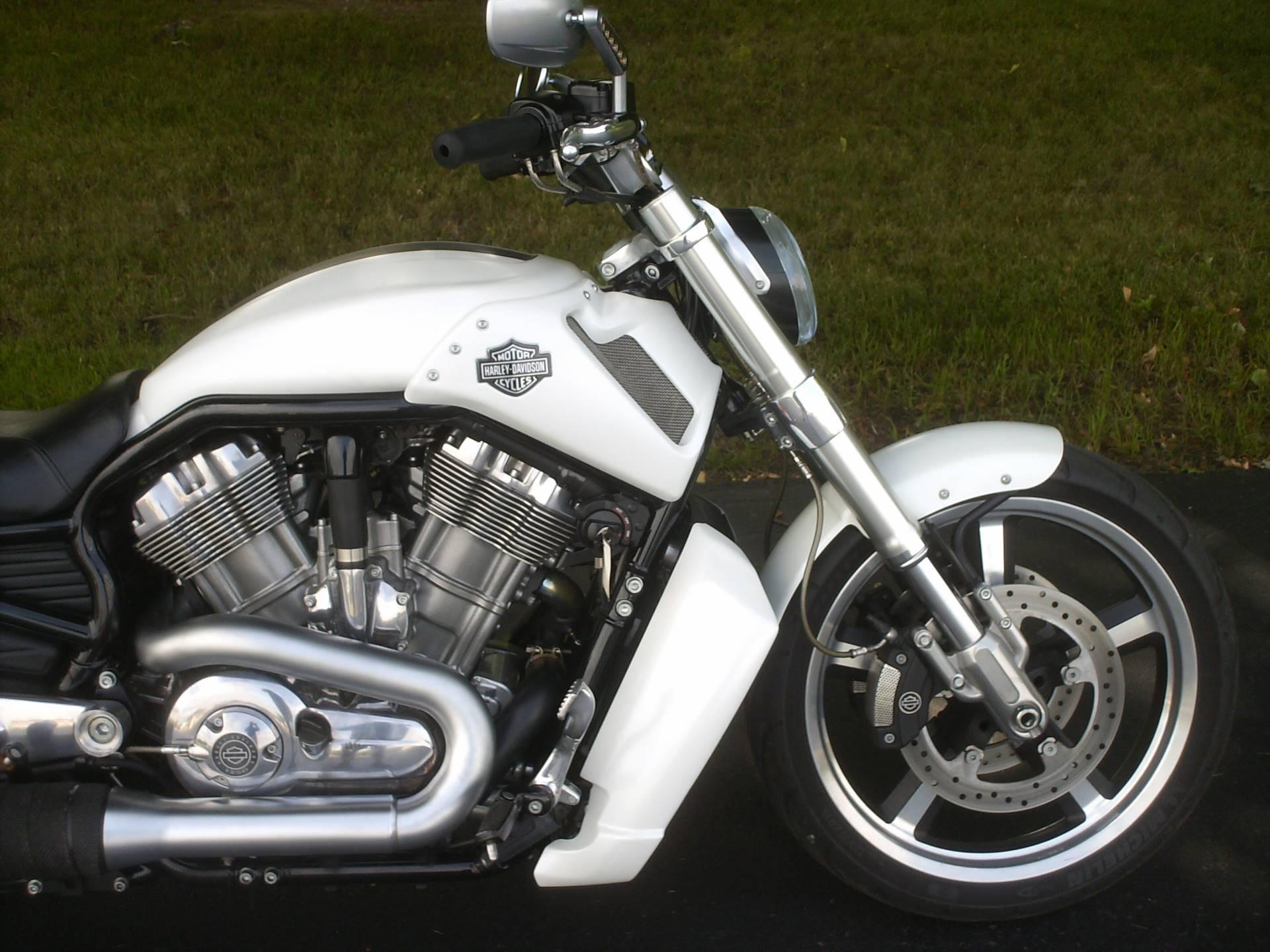 Used 2013 Harley-Davidson V-Rod Muscle® Motorcycles in Mukwonago, WI