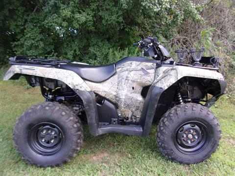 2015 Honda FourTrax® Rancher® 4x4 DCT IRS in Mukwonago, Wisconsin - Photo 1