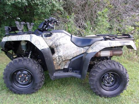 2015 Honda FourTrax® Rancher® 4x4 DCT IRS in Mukwonago, Wisconsin - Photo 5