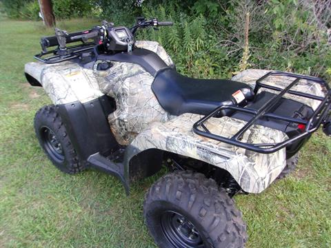 2015 Honda FourTrax® Rancher® 4x4 DCT IRS in Mukwonago, Wisconsin - Photo 6