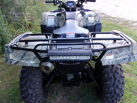 2015 Honda FourTrax® Rancher® 4x4 DCT IRS in Mukwonago, Wisconsin - Photo 8