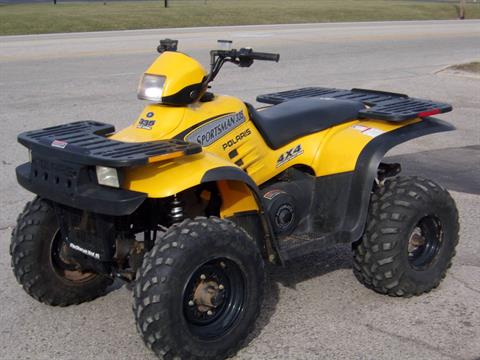 2000 Polaris Sportsman 335 in Mukwonago, Wisconsin - Photo 2