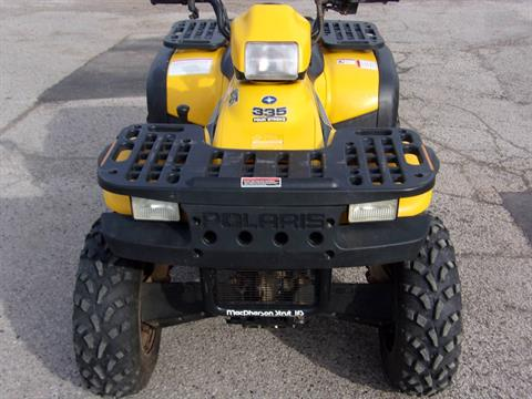 2000 Polaris Sportsman 335 in Mukwonago, Wisconsin - Photo 5