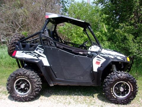 2014 Polaris RZR® S 800 EPS - FOX® LE in Mukwonago, Wisconsin