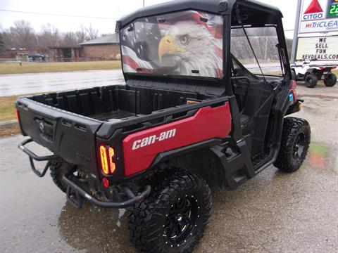 2017 Can-Am Defender XT HD8 in Mukwonago, Wisconsin - Photo 5