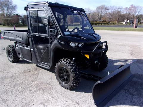 2020 Can-Am Defender Pro XT HD10 in Mukwonago, Wisconsin - Photo 1