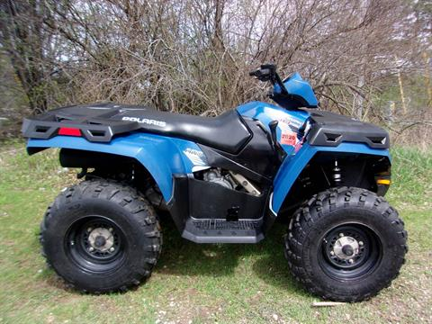 2014 Polaris Sportsman® 400 H.O. in Mukwonago, Wisconsin