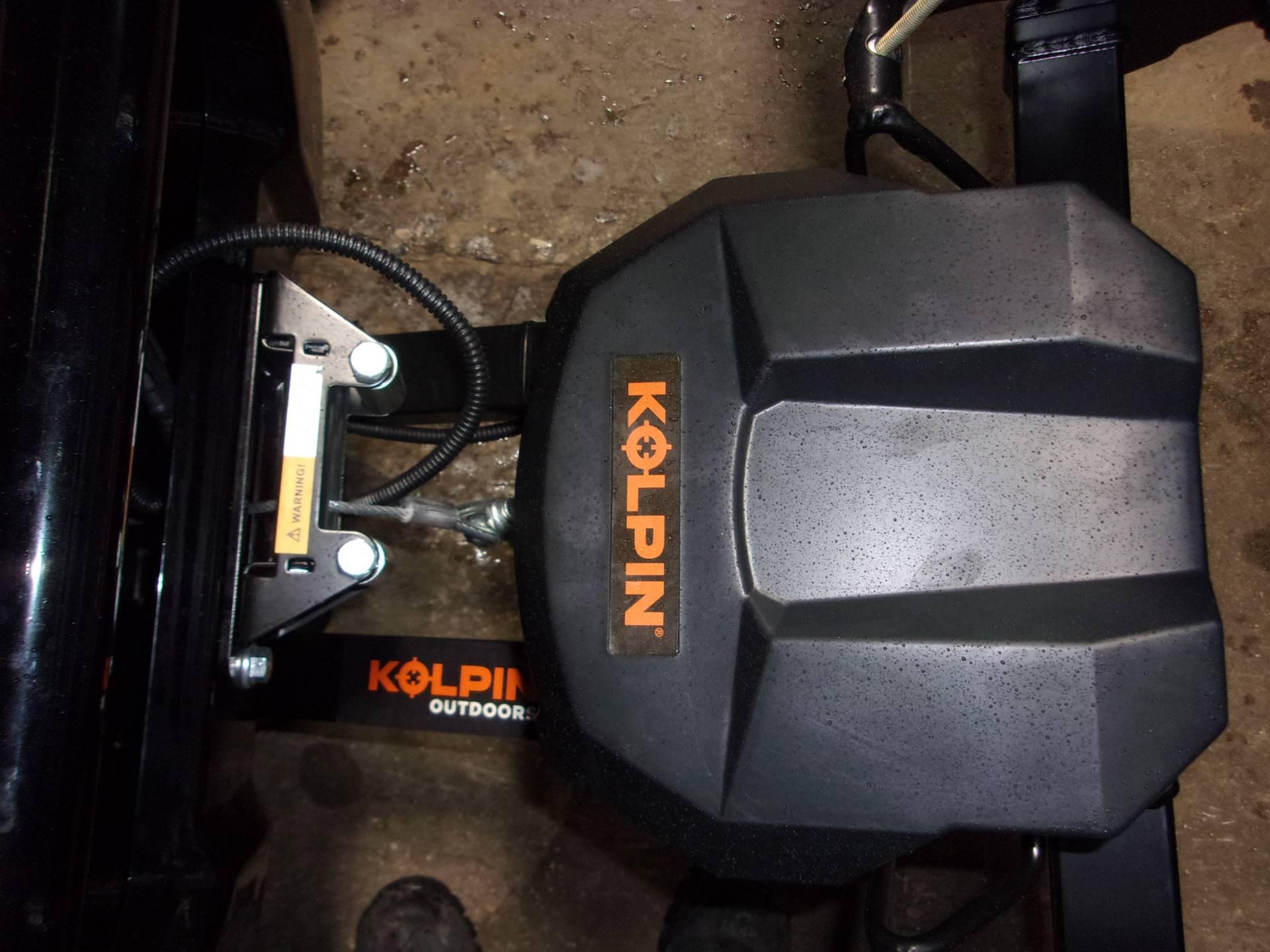 2018 Honda Pioneer 1000-5 Deluxe 10