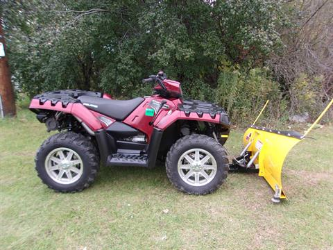 2011 Polaris Sportsman® 550 EPS in Mukwonago, Wisconsin