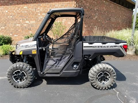 2018 Polaris Ranger XP 1000 EPS in Mukwonago, Wisconsin - Photo 2