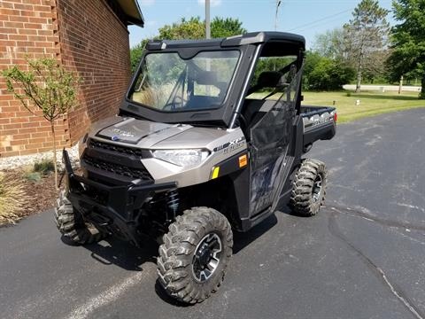 2018 Polaris Ranger XP 1000 EPS in Mukwonago, Wisconsin - Photo 3