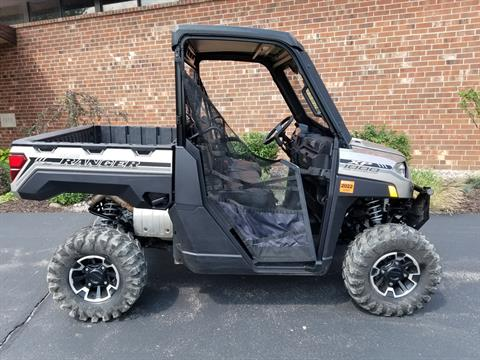 2018 Polaris Ranger XP 1000 EPS in Mukwonago, Wisconsin - Photo 5
