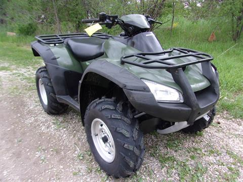 2007 Honda FourTrax® Rincon™ in Mukwonago, Wisconsin