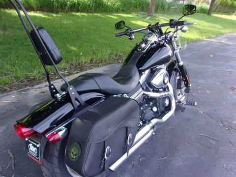 2009 Harley-Davidson Dyna® Fat Bob® in Mukwonago, Wisconsin - Photo 4