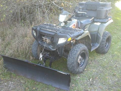 2008 Polaris Sportsman® 500 H.O. in Mukwonago, Wisconsin
