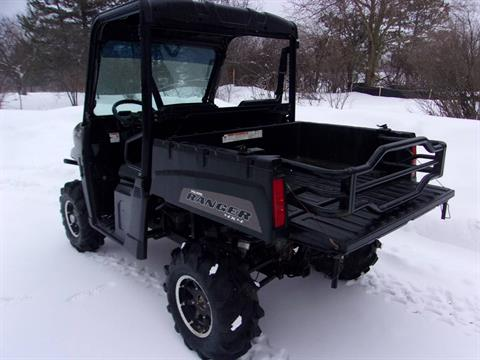 2015 Polaris Ranger® 570 EPS in Mukwonago, Wisconsin