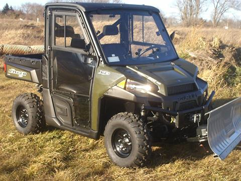 2017 Polaris Ranger XP 900 in Mukwonago, Wisconsin