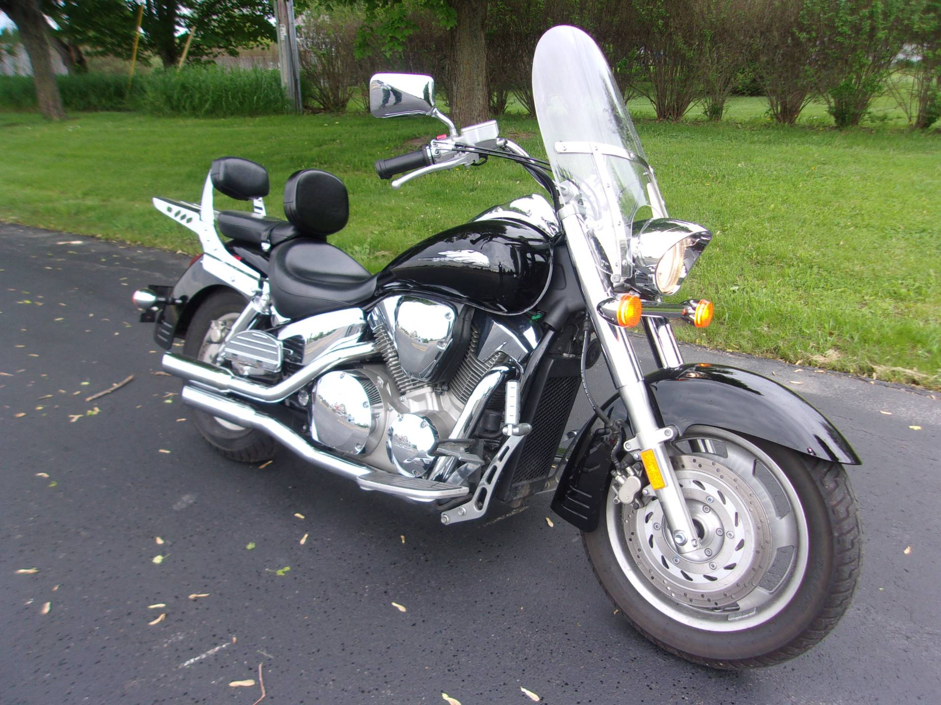 2005 Honda VTX™ 1300R in Mukwonago, Wisconsin - Photo 2