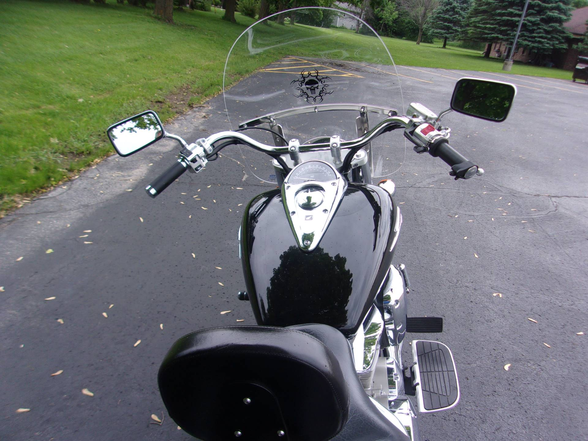 2005 Honda VTX™ 1300R in Mukwonago, Wisconsin - Photo 4