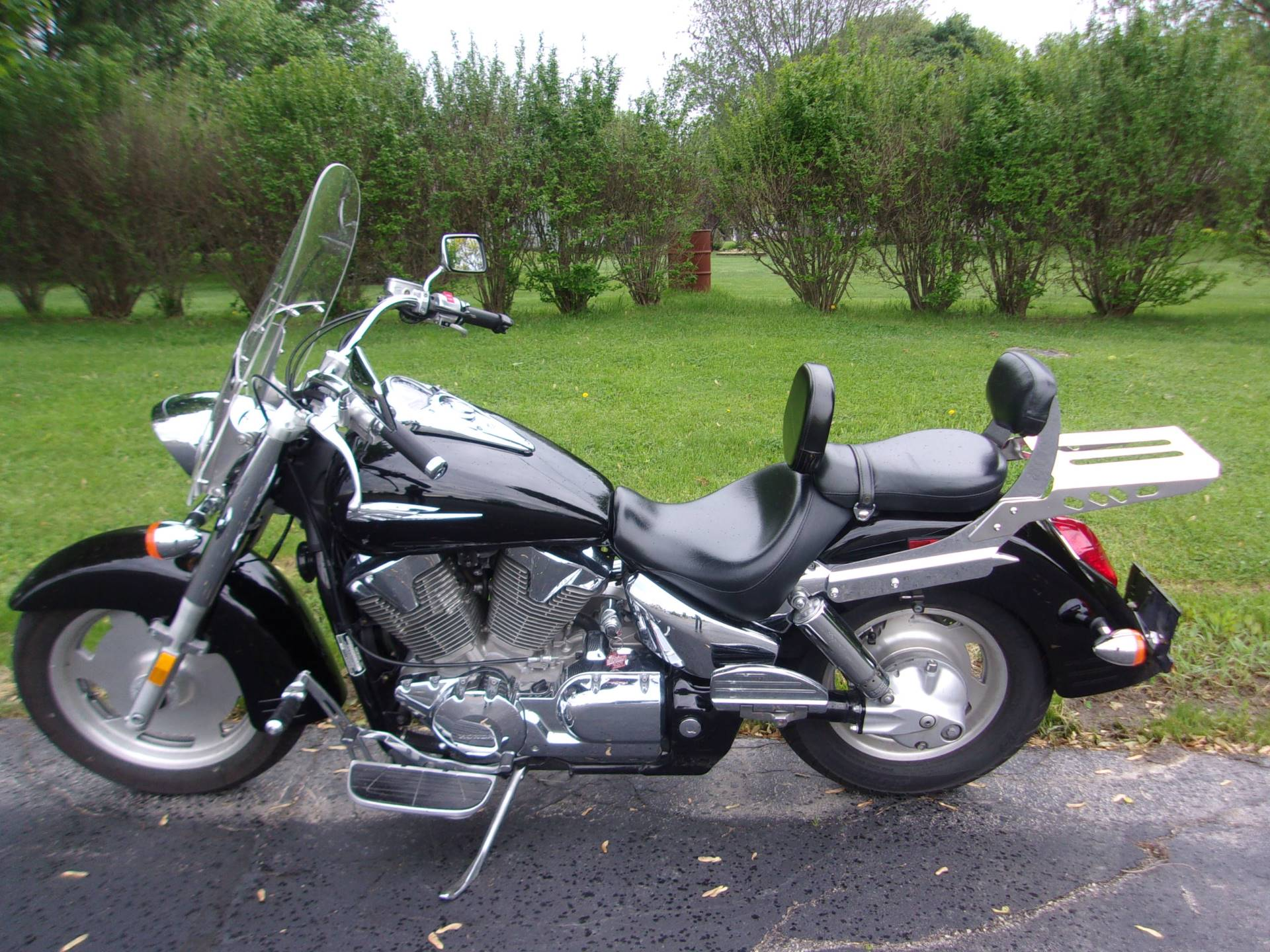 2005 Honda VTX™ 1300R in Mukwonago, Wisconsin - Photo 5