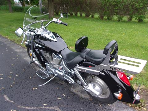 2005 Honda VTX™ 1300R in Mukwonago, Wisconsin - Photo 6
