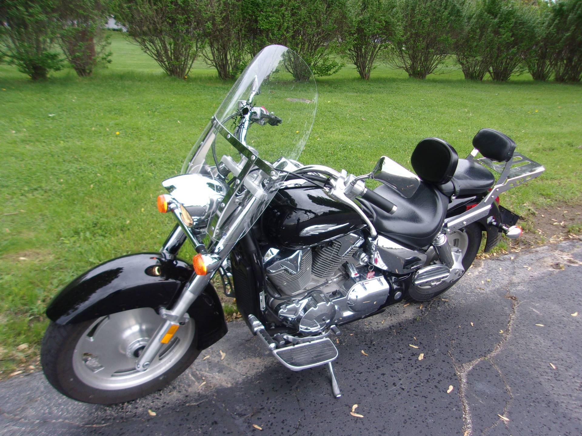 2005 Honda VTX™ 1300R in Mukwonago, Wisconsin - Photo 7