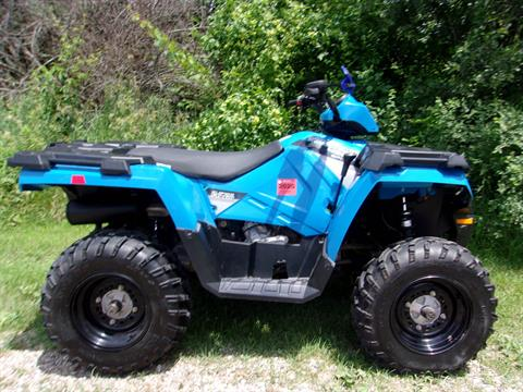 2016 Polaris Sportsman 450 H.O. in Mukwonago, Wisconsin - Photo 1