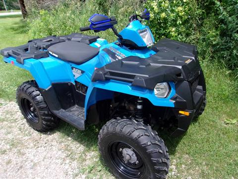 2016 Polaris Sportsman 450 H.O. in Mukwonago, Wisconsin - Photo 2
