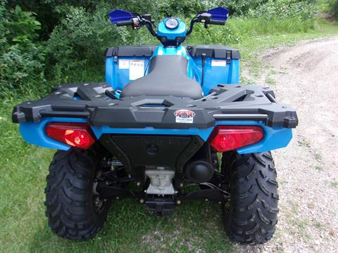 2016 Polaris Sportsman 450 H.O. in Mukwonago, Wisconsin - Photo 4