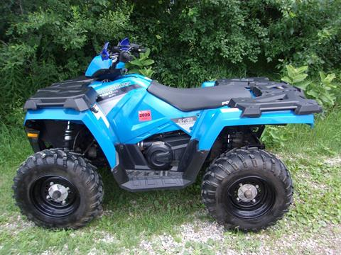 2016 Polaris Sportsman 450 H.O. in Mukwonago, Wisconsin - Photo 5