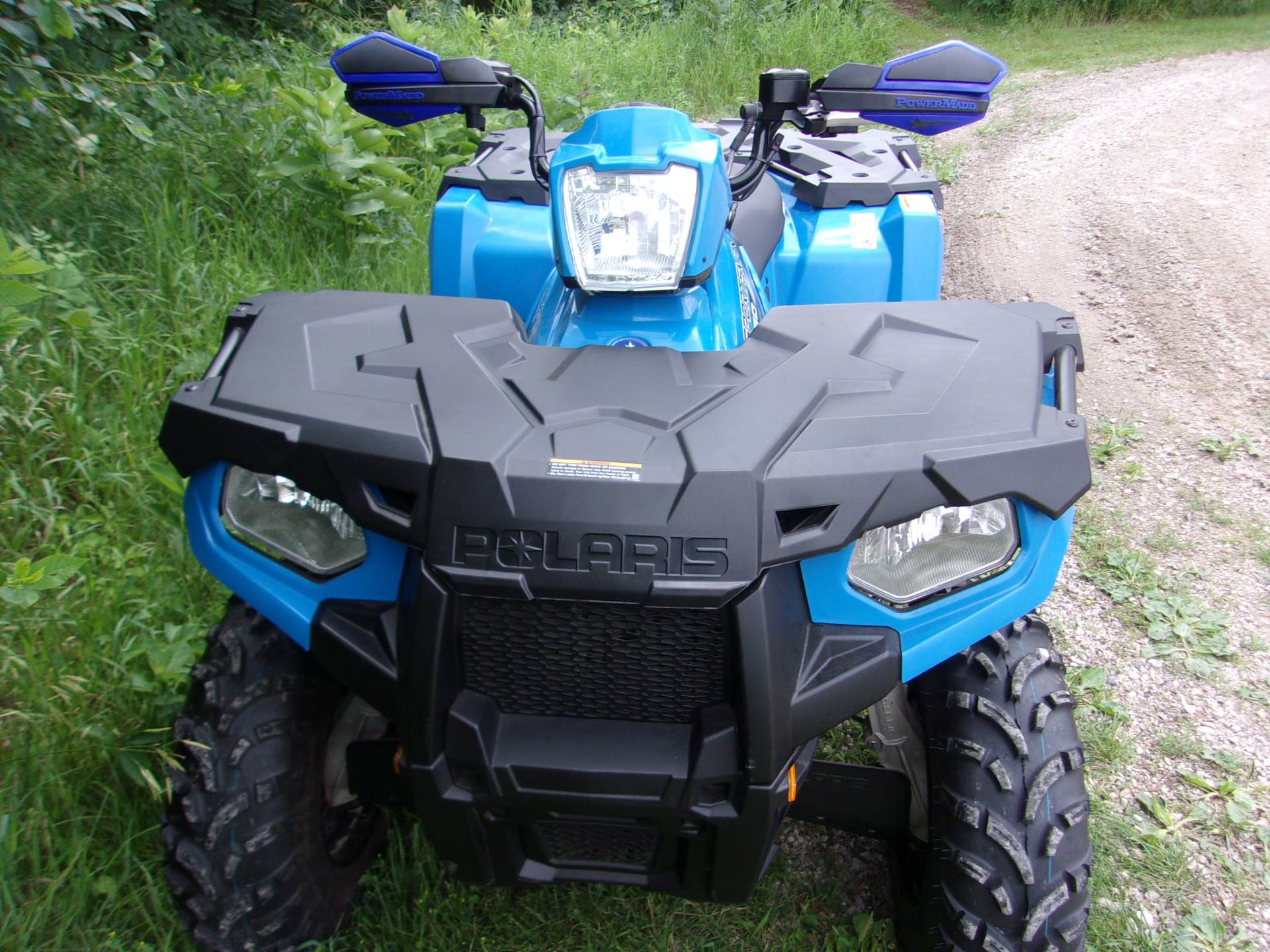 2016 Polaris Sportsman 450 H.O. in Mukwonago, Wisconsin - Photo 7