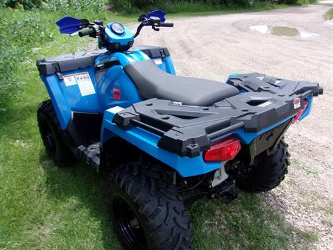 2016 Polaris Sportsman 450 H.O. in Mukwonago, Wisconsin - Photo 8