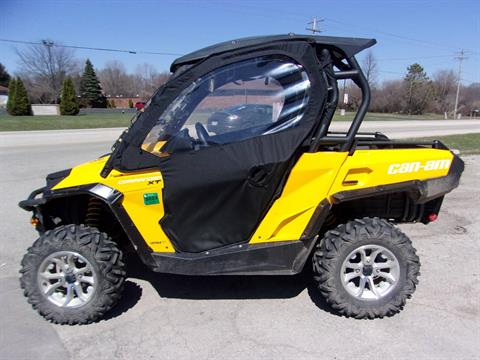 2015 Can-Am Commander™ XT™ 1000 in Mukwonago, Wisconsin - Photo 4