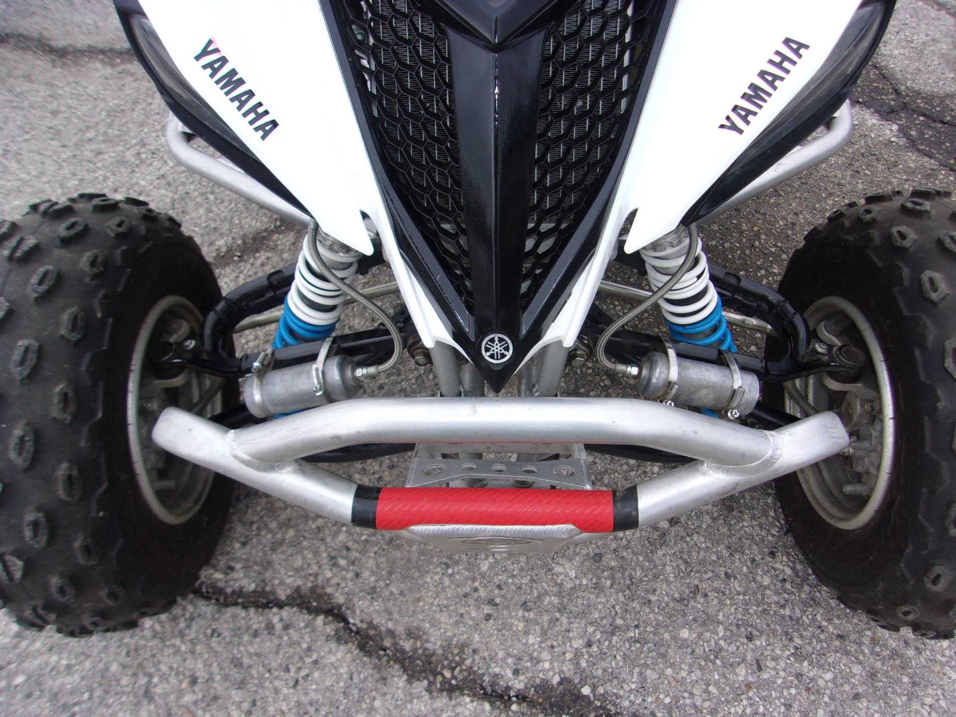 2012 Yamaha Raptor 700R 7