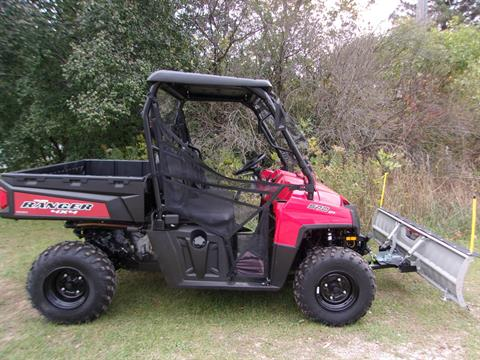 2019 Polaris Ranger 570 Full-Size in Mukwonago, Wisconsin