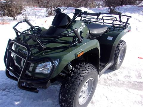 2013 Arctic Cat 450 EFI IRS in Mukwonago, Wisconsin - Photo 2