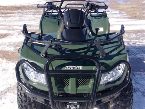 2013 Arctic Cat 450 EFI IRS in Mukwonago, Wisconsin - Photo 7