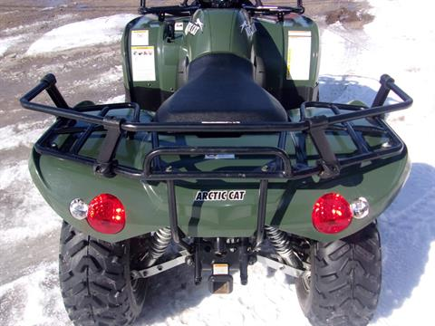 2013 Arctic Cat 450 EFI IRS in Mukwonago, Wisconsin - Photo 8