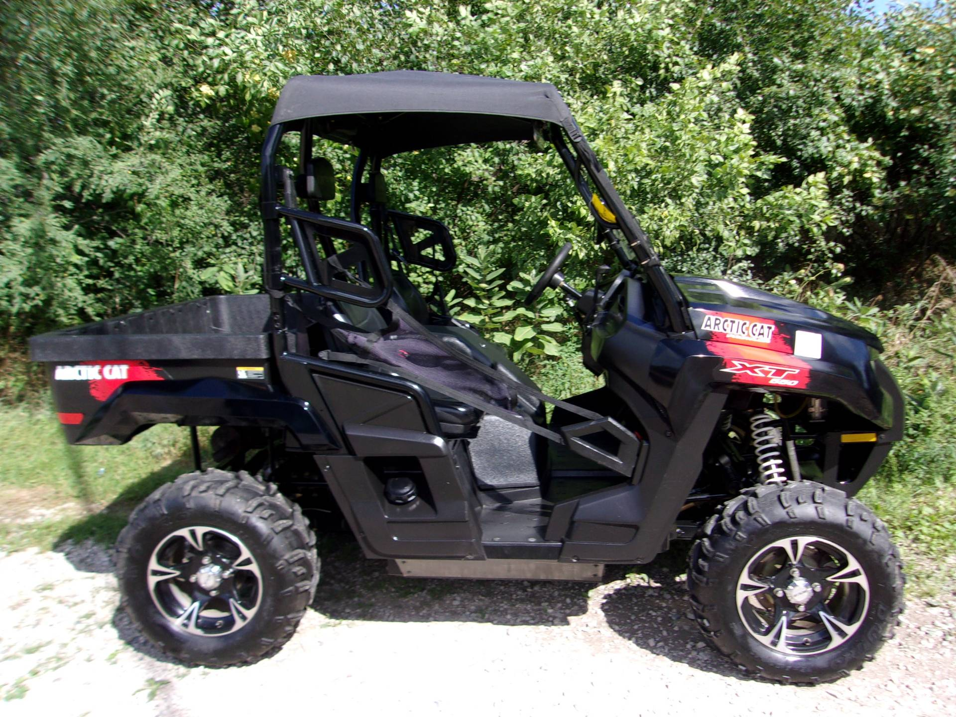 Used Utility Vehicles >> 2015 Arctic Cat Prowler 550 Xt In Mukwonago Wisconsin