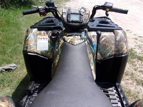 2014 Polaris Sportsman® 550 EPS in Mukwonago, Wisconsin - Photo 4