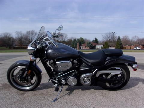2004 Yamaha Road Star Warrior® in Mukwonago, Wisconsin - Photo 6
