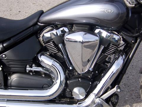 2004 Yamaha Road Star Warrior® in Mukwonago, Wisconsin - Photo 7