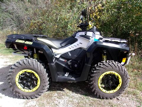 2018 Can-Am Outlander X XC 1000R in Mukwonago, Wisconsin - Photo 1